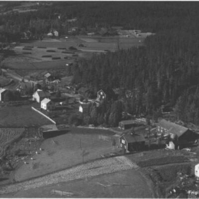 Vykort 4287 Kortet oskrivet. Från 1949. Ägare: Åke Runnman 9x14