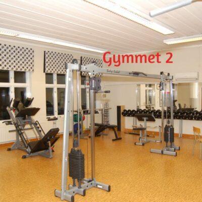 Gymmet2