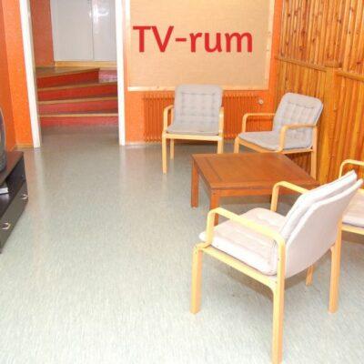 TV-Rum