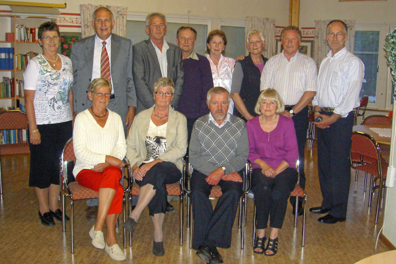 50-års jubileum fredag den 10 juli 2009