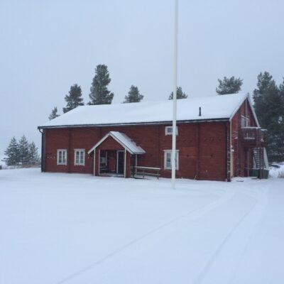 2015-01-06 Ordningen är återställd! Foto: Åke Runnman