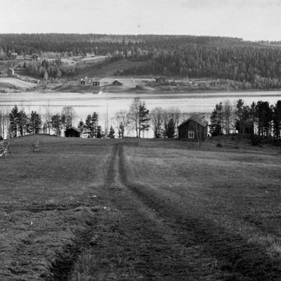 December 2018. Bild från Västerbottens museums samlingar. Fotot taget 1963 av Katarina Ågren
