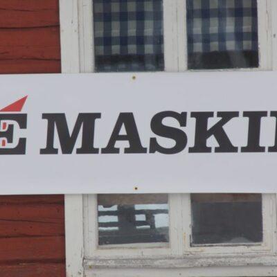 LE Maskin