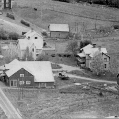 Kort från 1948. Ägare: Bruno Dahlgren 10x15