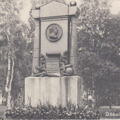 Döbelnsmomomentet Ägare: Ivar Söderlind 18x8
