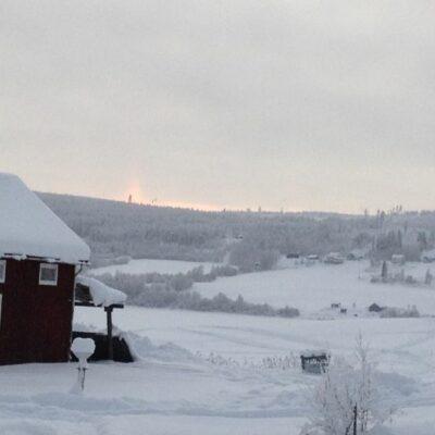 2012-12-24 Foto: Åke Runnman