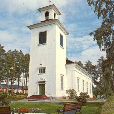 Månadens kyrkomiljö